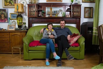 Ewa i Maciej